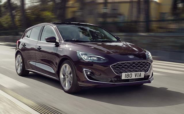 Ford terá marca de baixo custo para Fiesta, Focus e Fusion