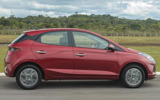 Carros mais vendidos - 1ª quinzena de janeiro de 2020